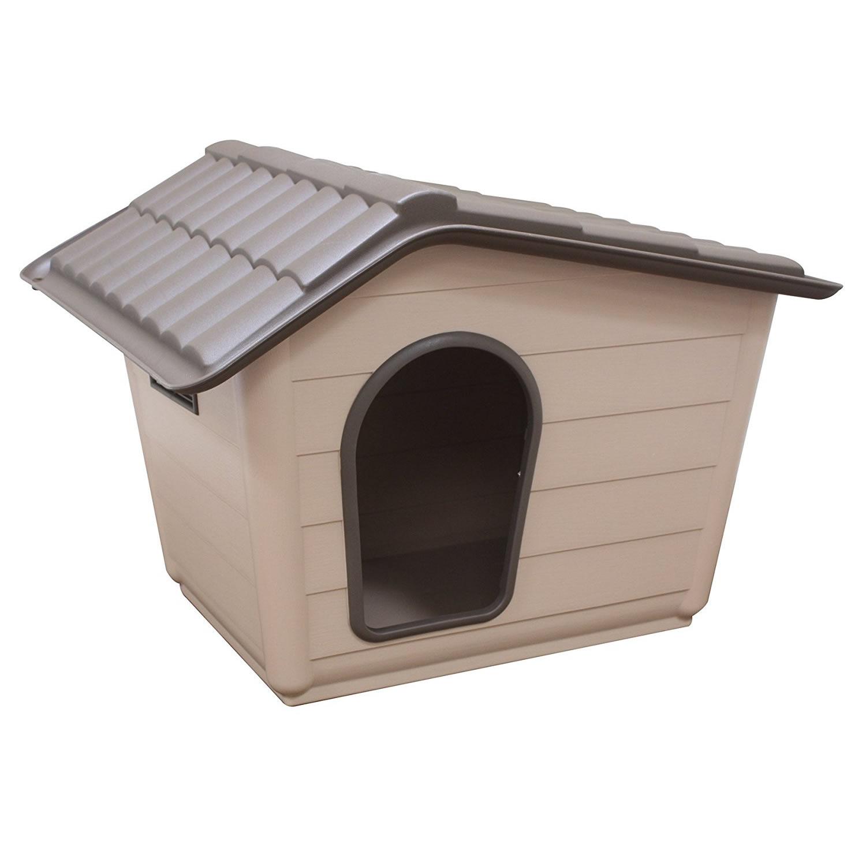 Cucce Per Cani Da Esterno In Plastica.Croci Villa Cuccia Da Esterno In Plastica Opinioni E Prezzi