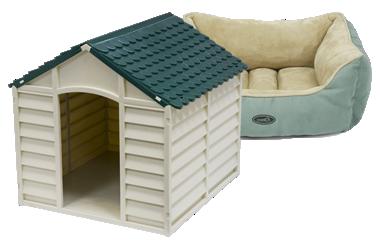 Casette Per Cani In Plastica.Cucce Per Cani Prezzi E Recensioni Cucciapercani Info