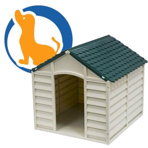 Casette Per Cani In Plastica.Cucce Per Cani In Resina Cucciapercani Info