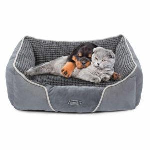 pecute-deluxe-pet-bed-cuccia-per-cani-da-interno-grande-con-cuscino-1