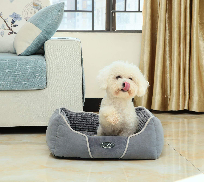 Pecute deluxe pet bed cuccia da interno grande con for Cuccia per cani ikea prezzi